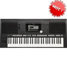 PSR-S970 Đàn Organ điện tử chuyên nghiệp