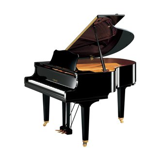GC1-PE Đàn Piano lớn Yamaha