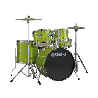 GIGMAKER - Bộ trống da GIGMAKER  Yamaha