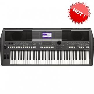 PSR-S670 Đàn Organ