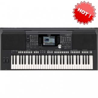 PSR-S950 - Đàn Organ điện tử chuyên nghiệp