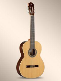 Guitar Alhambra 2C