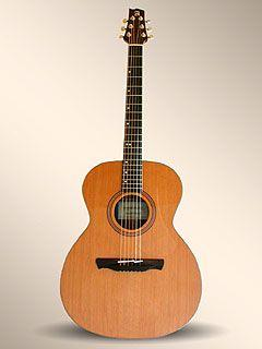 A-2 Đàn Guitar Acousic