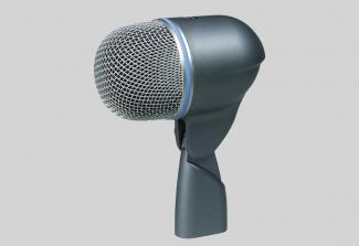 Shure Beta52A-X Instrument Mic