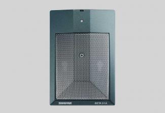 Shure Beta91A-X