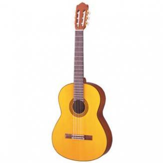 Guitar Classic C80