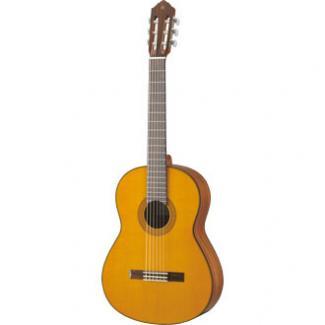 CG142 (C/S) Guitar YAMAHA