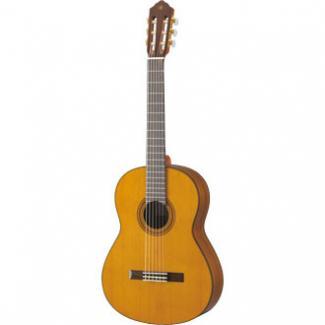 Guitar Yamaha CG162C/S