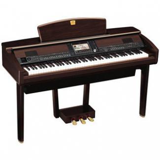 Đàn Piano CVP407 Yamaha