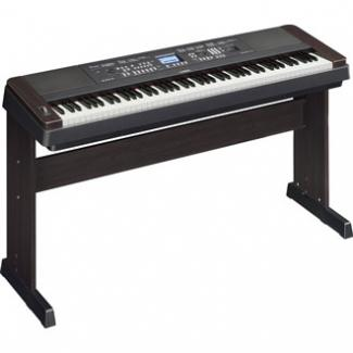 DGX 650 Digital Piano Yamaha