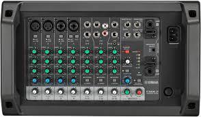 Mixer EMX2
