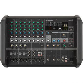 Mixer liền amply EMX5