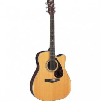 Đàn Acoustic FX370C Yamaha