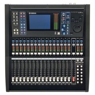 Mixer Yamaha LS9-16