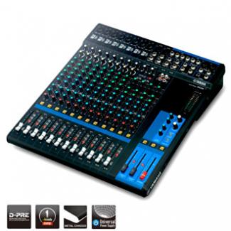 MG16 - Bộ trộn AT-Mixer