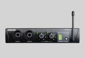 P2T- Wireless TransMixer