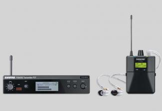 PSM 300 Stereo Personal Monitor Systems