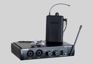 Bộ không dây kiểm tra monitor PSM 200