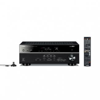 Amply RX-V475 Yamaha