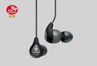 SE112 - Earphone Shure