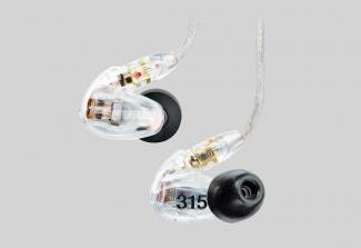 SE315 - Earphone Shure