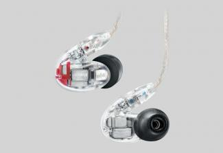 SE846 - Earphone Shure