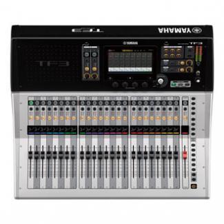 Mixer Yamaha TF3