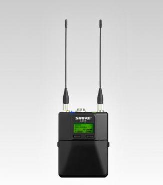 UR5A-Bộ thu gắn trên ...