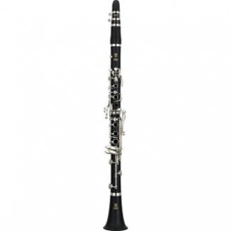 YCL255 - Kèn Clarinet Bb Yamaha