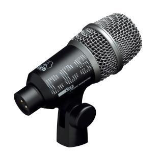 D22-XLR Microphone AKG