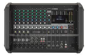 EMX7 Mixer liền amply