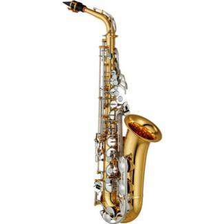 YAS26 - Kèn Sax Alto (Eb)