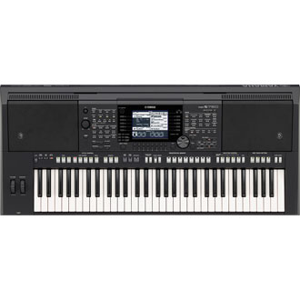 PSR-S750 - Đàn organ Yamaha