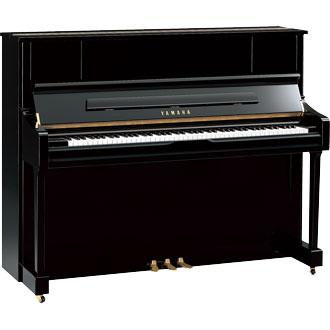 U1J PE- Đàn piano đứng Yamaha