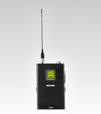 UR1-Bộ phát tín hiệu