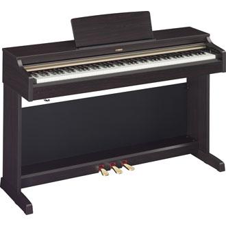 YDP-162R/B Đàn piano điện Yamaha