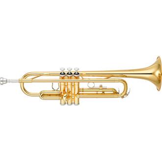 YTR-2330 - Kèn Trumpet Bb - Yamaha