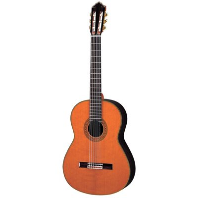 Đàn Guitar GC 31C + Case Yamaha